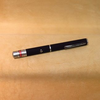 Tyndal Laser Pointer - Red